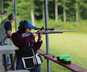 Team Lapua dominates in various disciplines