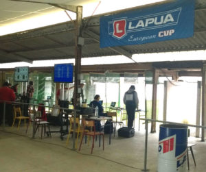 Lapua European Cup 25m Centerfire and Standard Pistol
