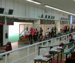 The 49th CISM World Shooting Championships