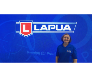 Interview with Lapua team member Cathy Winstead-Severin