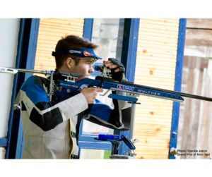 Lapua Athlete of the week: Istvan Peni likes a challenge
