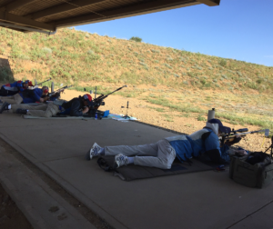 Lapua Blog Match report: The Firecracker 4800, 2017