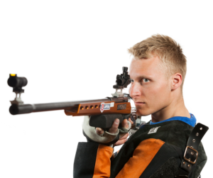 Interview: Lapua Team member Kim-Andre Lund