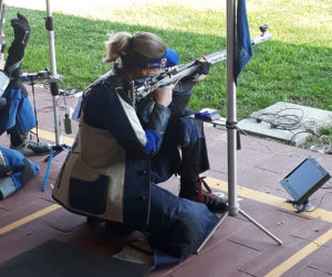 World Cup 2018 off to a good start for Lapua shooters