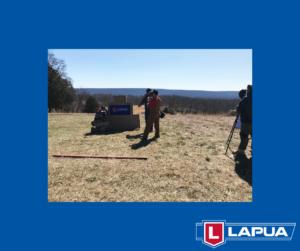 Lapua Practical Rimfire Challenge Match