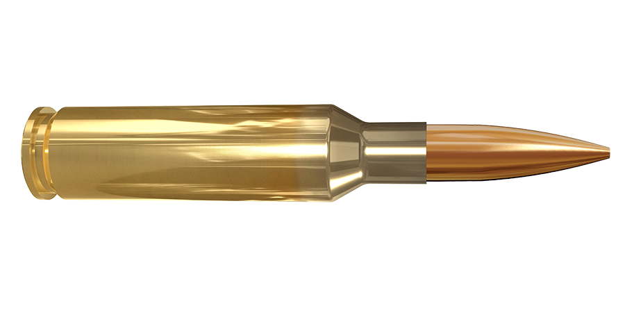 Naturalis cartridges - Lapua