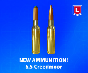 Lapua Adding New 6.5 Creedmoor Ammunition