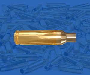 Lapua 6.5 Creedmoor brass scores top points with 6.5 Guys