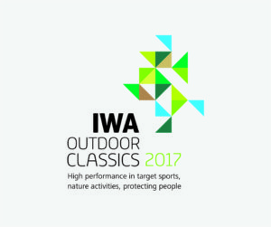 Meet us at IWA 2017 in Nuremberg, Germany at booth No. 507, hall 7