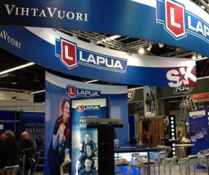 Visit us in IWA exhibition in Germany, booth #7-509