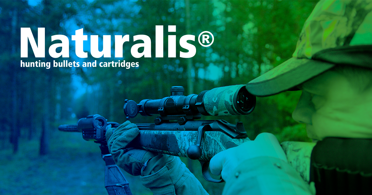 Naturalis® lead free hunting line expands in 2017 - Lapua