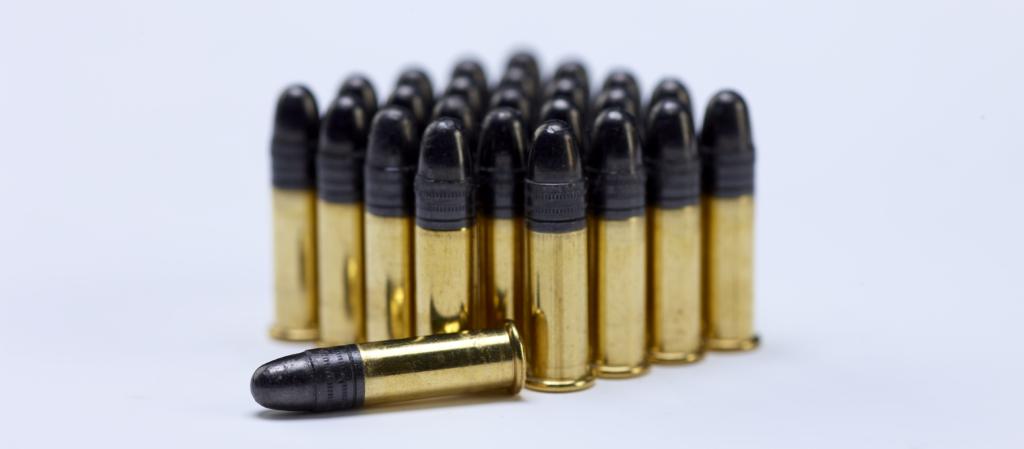 Rimfire ammunition for all .22 lr disciplines - Lapua