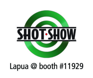 Meet us at SHOT Show 2019 in Las Vegas!