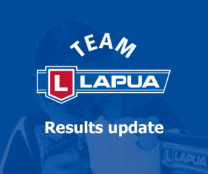ISAS 2017, Lapua Team and sponsored shooters results
