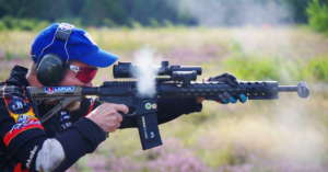 Interview with Lapua sponsored shooter Teemu Rintala (FIN)