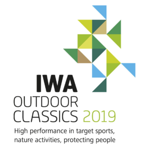 Meet us at IWA 2019 – booth 507, hall 7