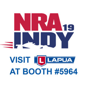 Lapua at NRAAM 2019 in Indianapolis