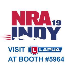 Lapua at NRAAM 2019 in Indianapolis