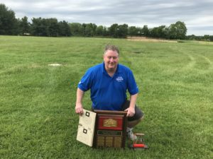 Team Lapua member Neary Wins F.I.S.S. LV Grand Aggregate