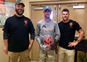 Team Lapua Shooter Matt Brousseau Wins PRS Punisher Positional