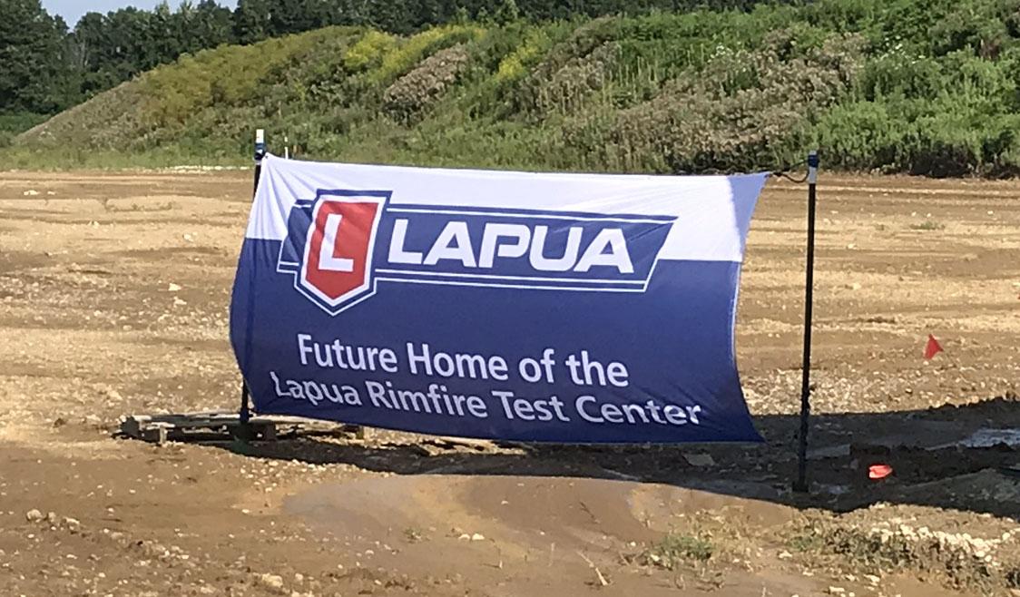 Lapua to open second Rimfire Test Center in the U S  - Lapua