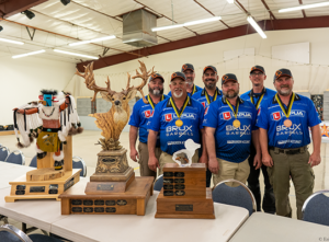 Team Lapua Wins Berger Southwest Nationals, Sets Range Record