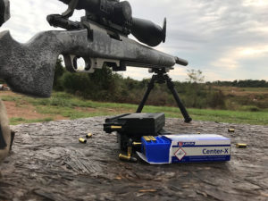 Lapua Returns as Title Sponsor of the 2020 Practical Rimfire Challenge