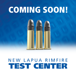 Lapua Re-Opens Ohio Rimfire Performance Center