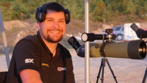 Lapua's Luke Johnson talks rimfire on The Shooter's Mindset