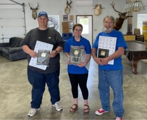 Team Lapua Dominates St. Louis ARA Tournament