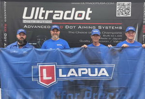 Team UltraDot-Lapua Wins CMP National Title