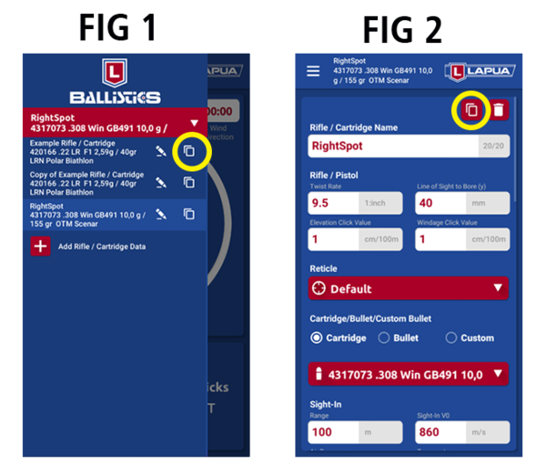 Lapua Ballistics New Features pic1