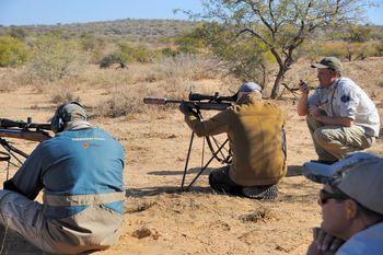 Lapua Blog hunting shooting wc 1