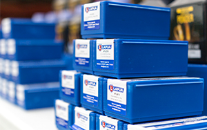 Lapua ammo boxes 2016