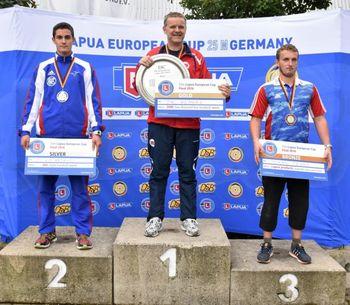 Lapua EC 25 m Hanover 2016 4