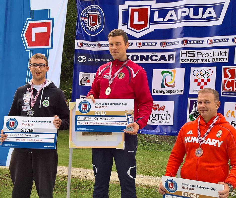 Lapua EC 300 m Final Zagreb 2016 5